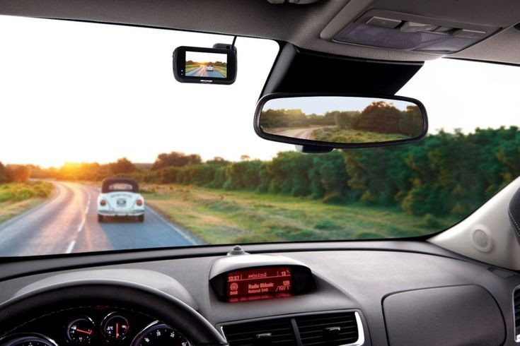10 Best Car On-Dash Mounted Cameras Reviews