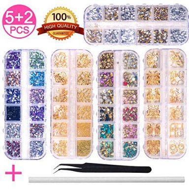 5-boxes-nail-art-rhinestones-gold-silver-metal-nail-art-studs-rivets-nail