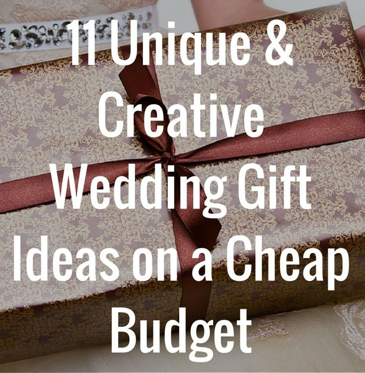 11 Wedding & Marriage Anniversary Gift Ideas Inspiration Review